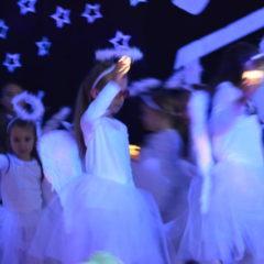 Taniec aniołków [wideo]